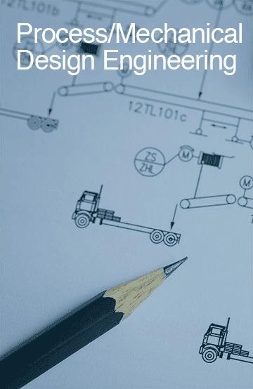 Process mechanical engineering