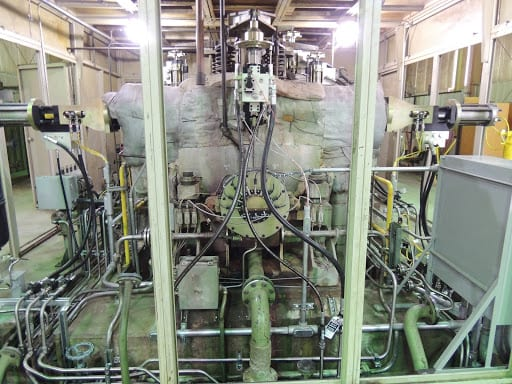 We Specialize In Control Systems For Rotating Equipment