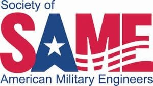 Wunderlich-Malec is a member of SAME: The Society of American Military Engineers